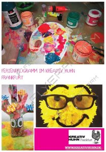10-02 Ferienprogramm für Kinder