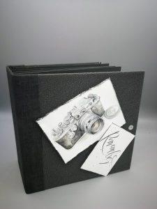 05-08 Minialbum Scrapbooking @ Kreativ Huhn