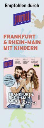 """Gratulation - Sie gehören zu den besten Unternehmen, die in unserem brandneuen Sonderheft """"Frankfurt & Rhein-Main mit Kindern"""" - mit Erscheinungstermin am 19.3.2020 - empfohlen wurden."""